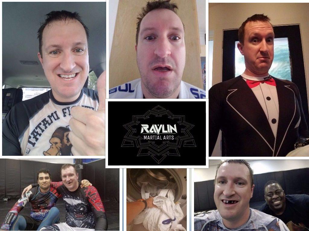 Michael Nugent BJJ Dentist Pasadena Texa